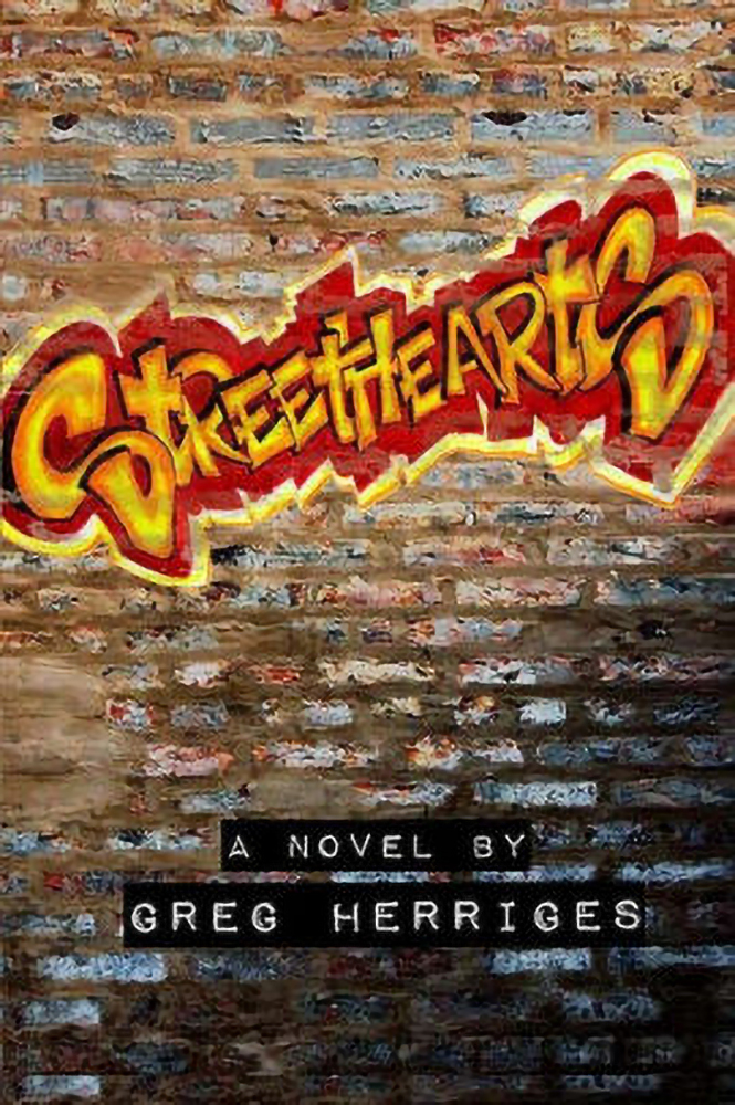 Streethearts, Greg Herriges
