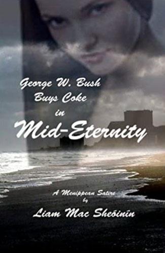 George W. Bush Buys Coke in Mid-Eternity