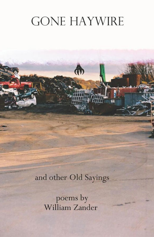 Gone Haywire and other Old Sayings