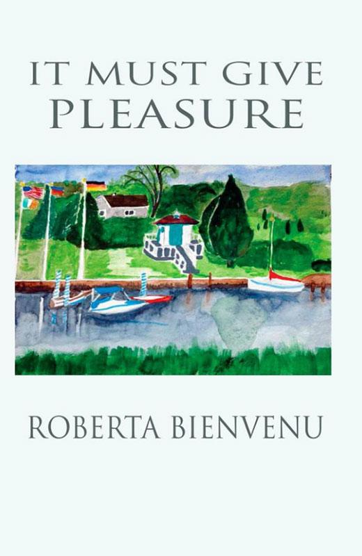 It Must Give Pleasure