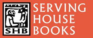 Serving House Books Logo