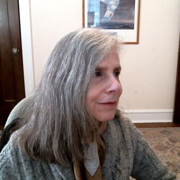 Barbara Froman