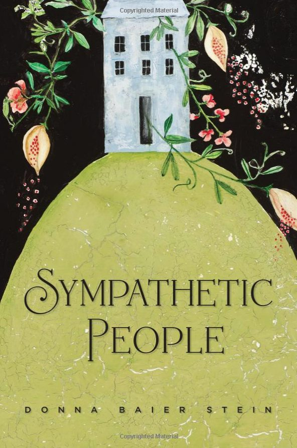 Donna Baier Stein Sympathetic People