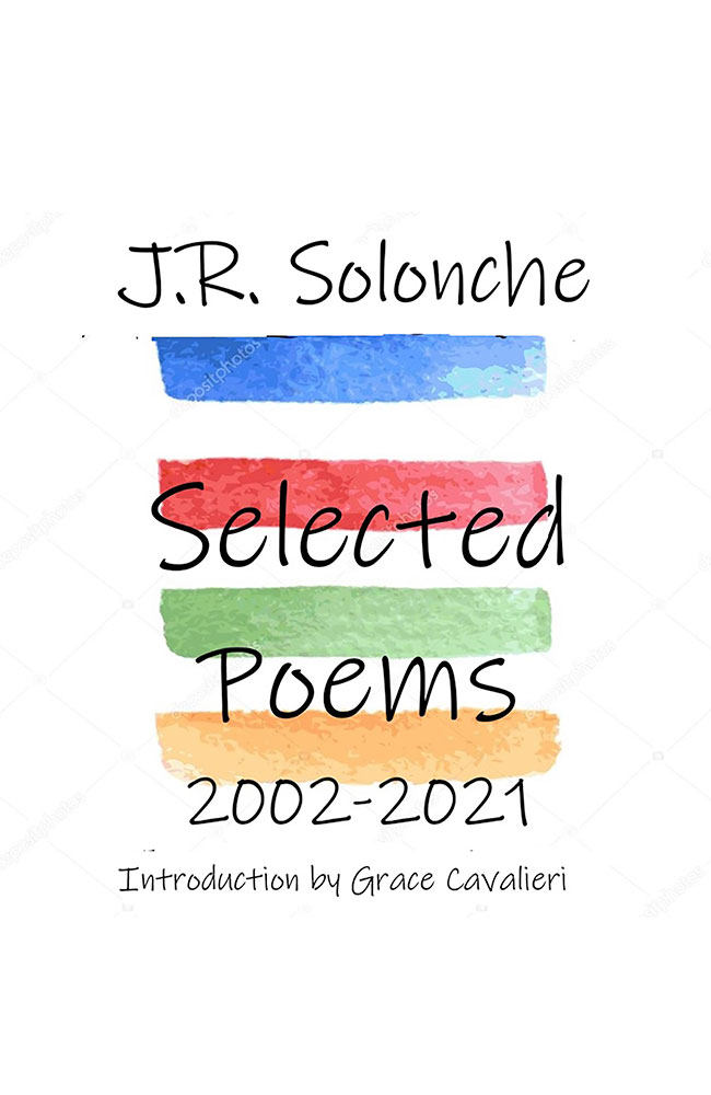 Selected Poems 2002-2021
