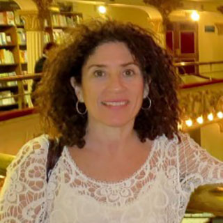 MADELEINE BECKMAN