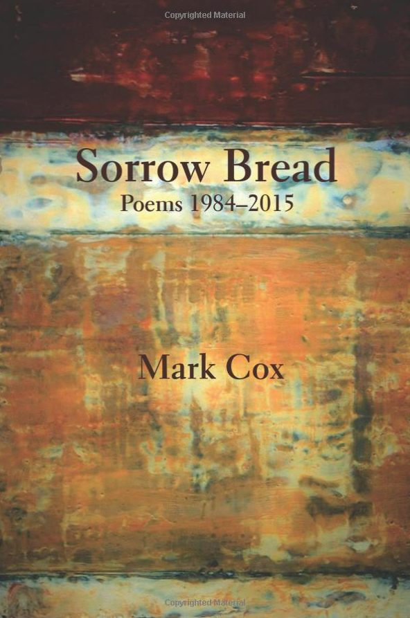 Mark Cox Sorrow Bread