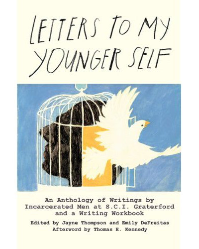 Letters to My Younger Self