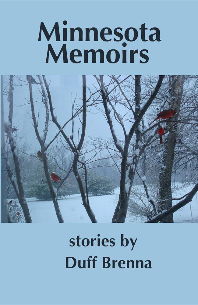 Minnesota Memoirs