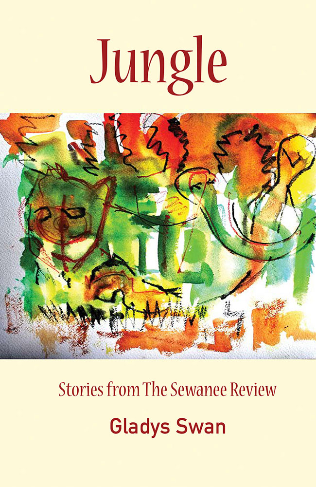 Jungle: Stories from The Sewanee Review