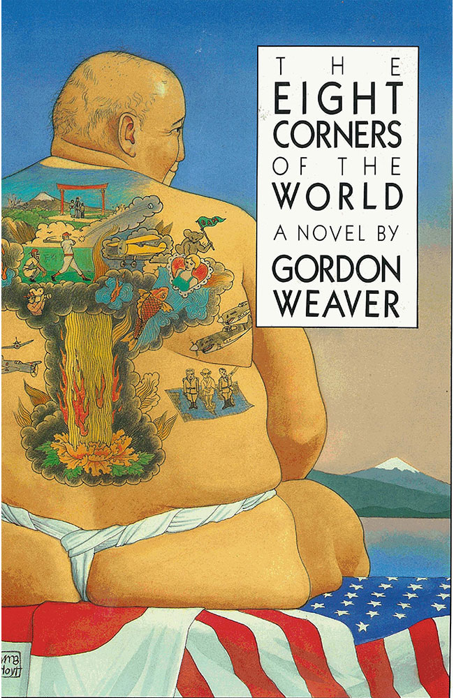 The Eight Corners of the World