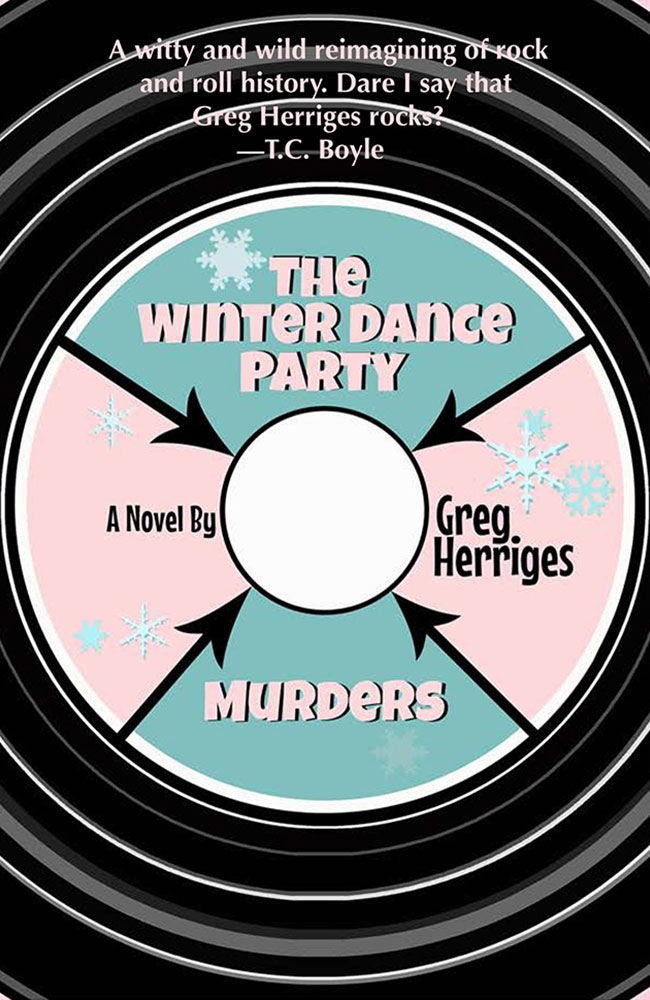 The Winter Dance Party Murders
