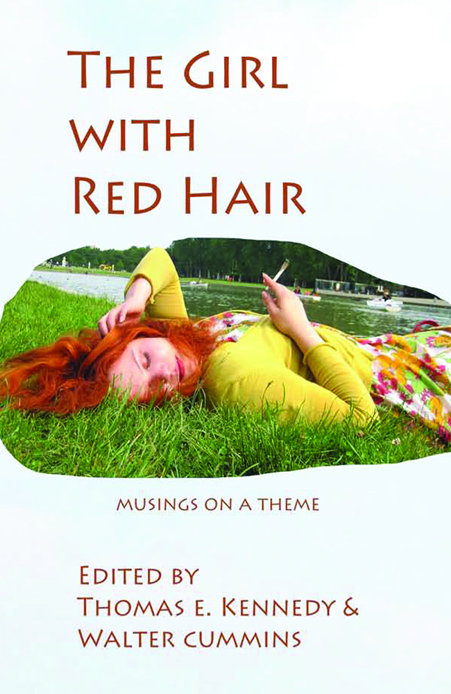 Kennedy Cummins, The Girl with Red Hair